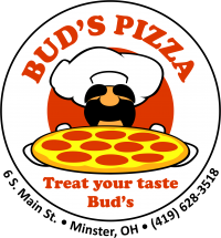 Bud's Pizza Parlor